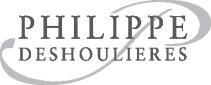 Philippe Deshoulieres