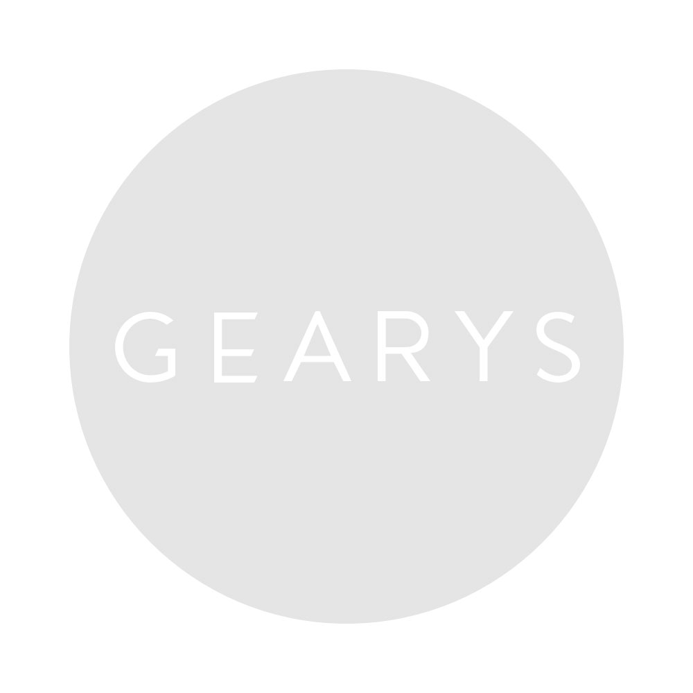 Thistle Gold Barware