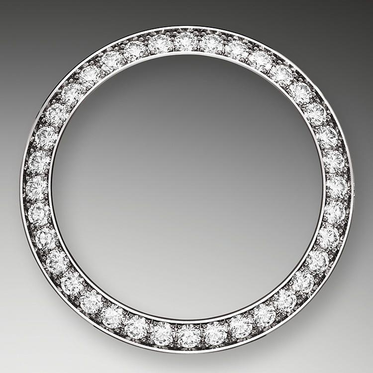 Rolex Pearlmaster 39 Diamond-Set Bezel