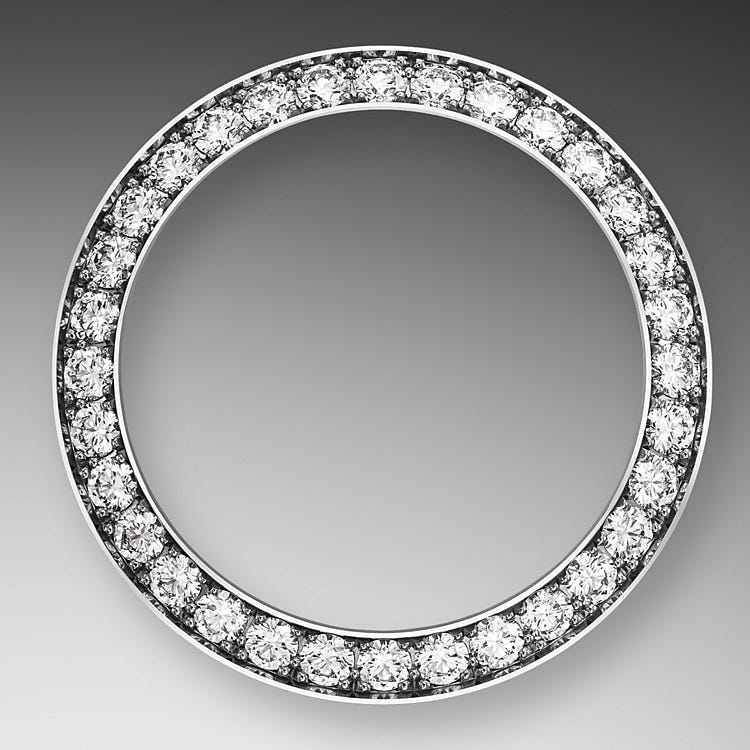 Rolex Pearlmaster 34 Diamond-Set Bezel