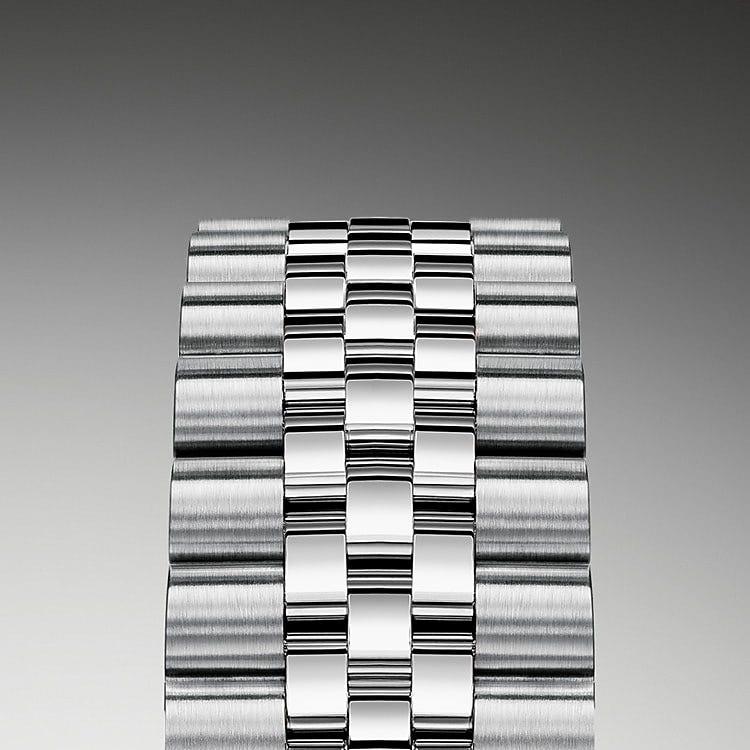Rolex Datejust 31 The Jubilee bracelet