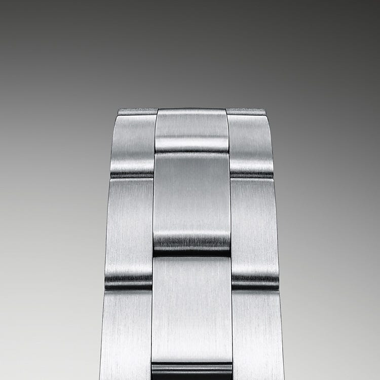 Rolex Oyster Perpetual 26 The Oyster bracelet