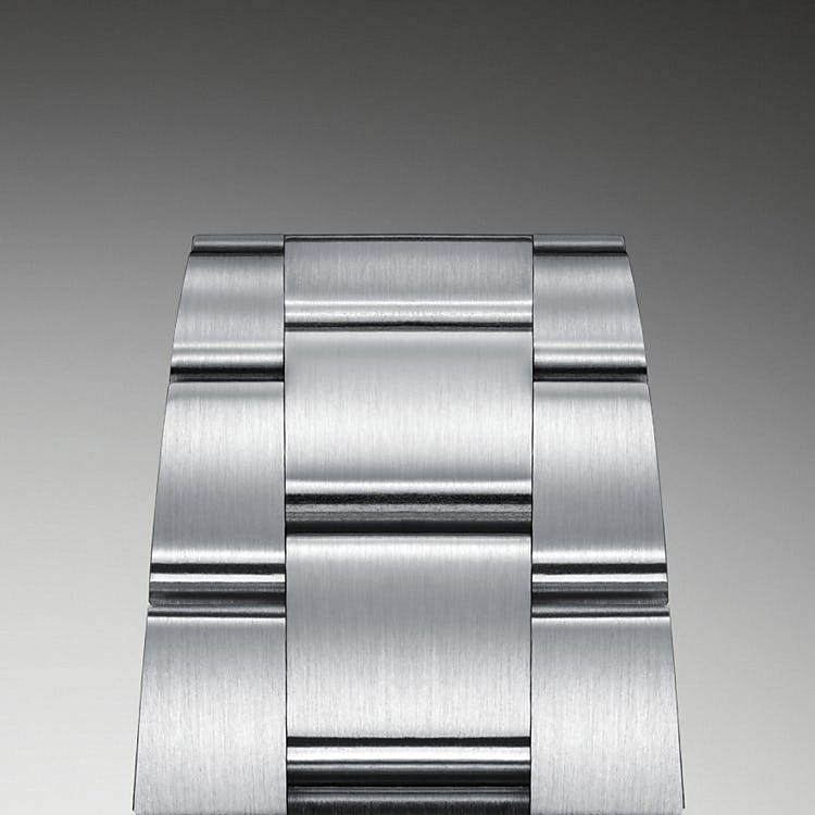 Rolex Oyster Perpetual 36 The Oyster bracelet