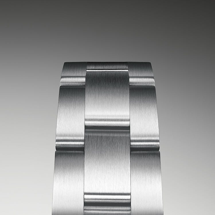 Rolex Oyster Perpetual 28 The Oyster bracelet