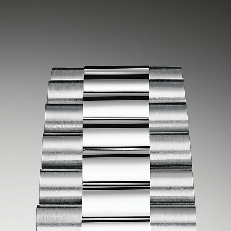Rolex Day-Date 40 The President bracelet