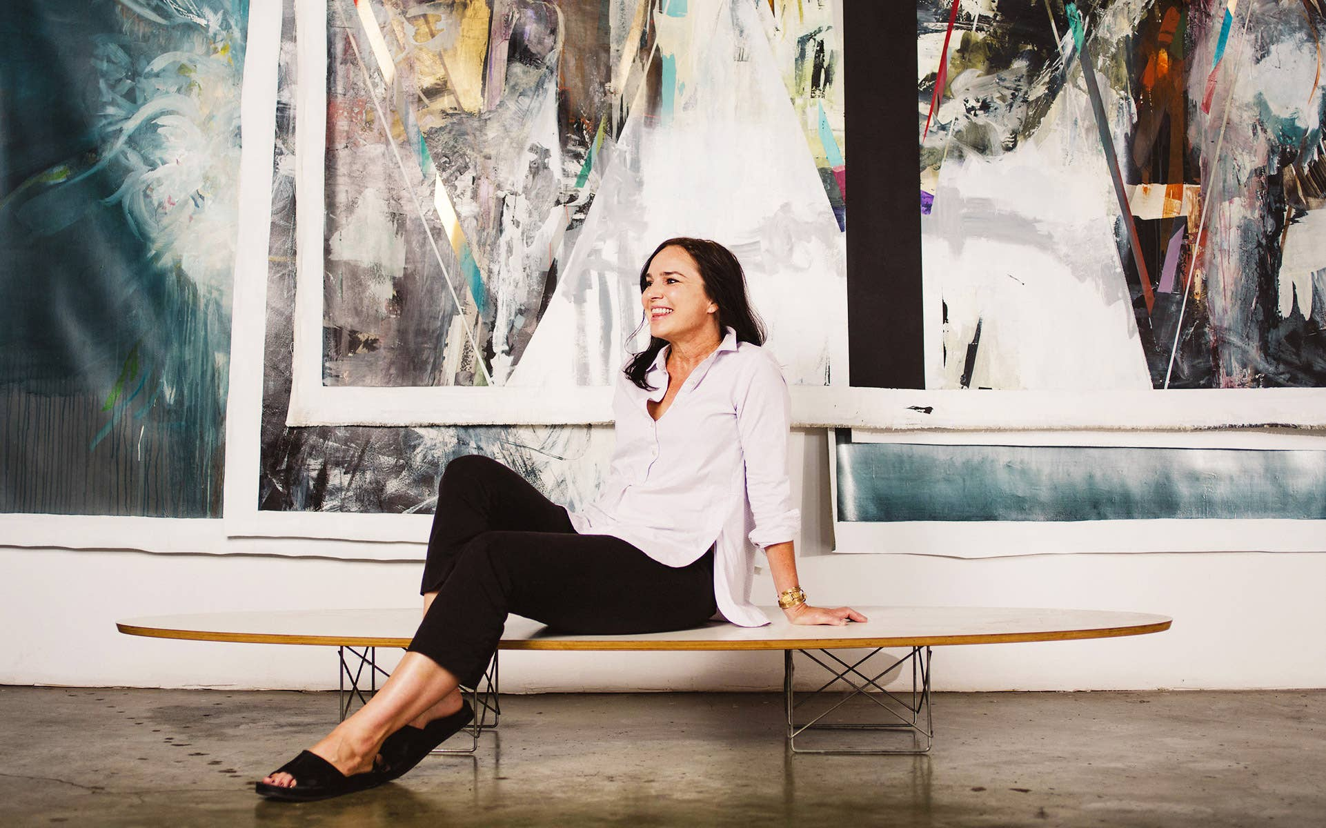 Sarah Stockstill Portrait