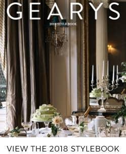 2018 GEARYS Style Book