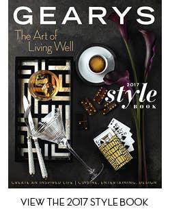2017 GEARYS Style Book