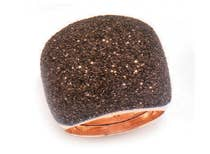 <a href='http://www.gearys.com/jewelry/designer-collections/pesavento/rose-vermeil-large-bronze-sparkle-dome-ring.html'><u><span style='font-family: quattrocento; font-size:12px'>PESAVENTO<br />Rose Vermeil Bronze Sparkle Dome Ring</span></u></a>