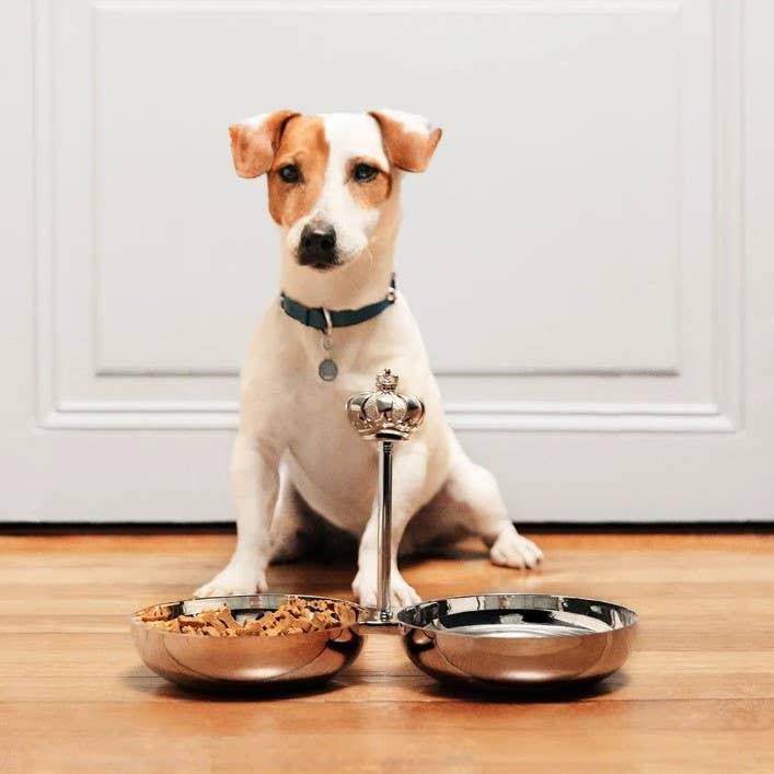 Christofle Royal Chef Pet Collection