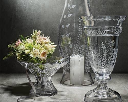 William Yeoward Crystal