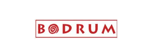 Bodrum-Logo