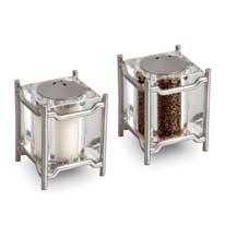 Spice Jewel Platinum Salt & Pepper