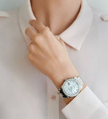 Rolex Women's watches