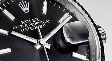 Datejust collection