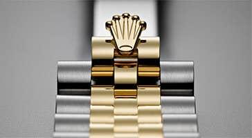 Rolex at GEARYS: Official Rolex Jeweler